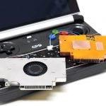 GPD Win2 Third Cooling Modに出資しました/届いた/付けた+TDP変更可能Win10を導入