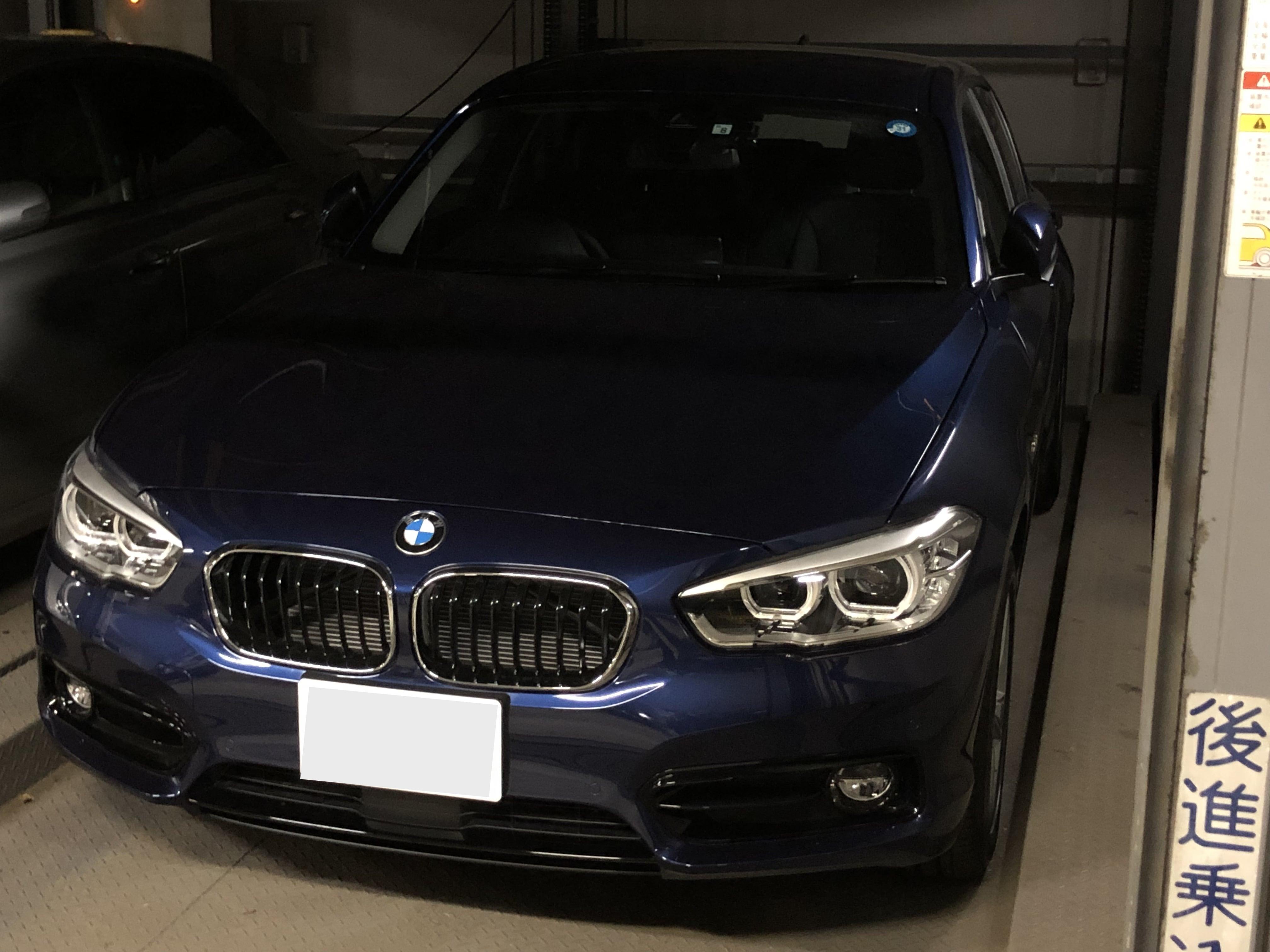 """BMWのAACでわかった""""自動運転って不思議な感じがするー"""""""